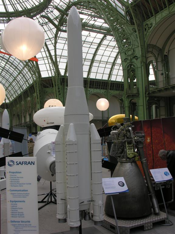 Italy and US agree: European manned spaceflight is needed DSCN1144%20(Large)